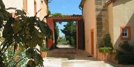 Cottage La Grangette > La Grangette, Gîtes Servian (34)