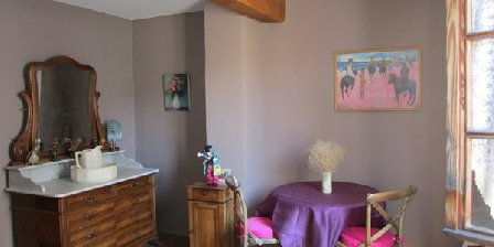 La Bonbonniere La Bonbonniere, Chambres d`Hôtes Bergerac (24)