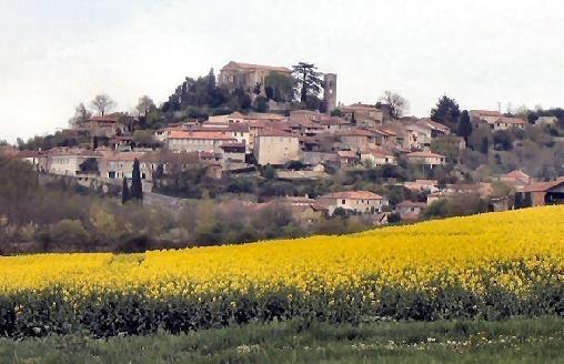 La Tuquette, Chambres d`Hôtes Castelnau-Barbarens (32)
