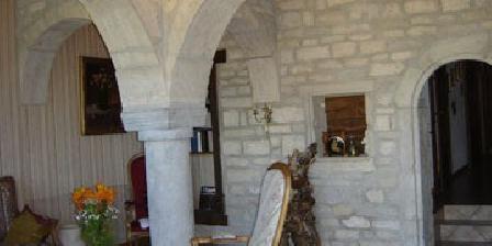 La Fontaine aux Oiseaux La Fontaine aux Oiseaux, Chambres d`Hôtes Chevigney Les Vercel (25)
