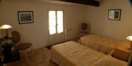 La Reverdi  La Reverdi maison provencale, Gîtes Bedoin (84)
