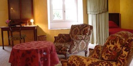 Le Peyron Le Peyron, Chambres d`Hôtes Quintenas (07)