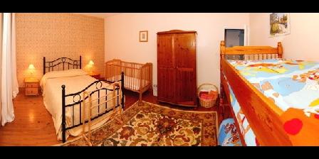La Mare La Mare, Chambres d`Hôtes Angoville Sur Ay (50)