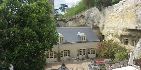 La Rochelière La Rochelière, Chambres d`Hôtes Vouvray (37)