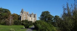 Bed and breakfast Chateau du Deffay