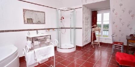 Bed and breakfast Chateau du Deffay > Chateau du Deffay, Chambres d`Hôtes Pontchateau (44)