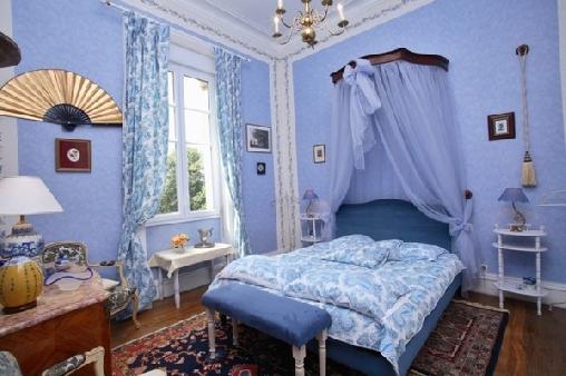 Chateau du Deffay, Chambres d`Hôtes Pontchateau (44)