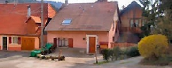 Cottage Gite Rural chez Fabienne