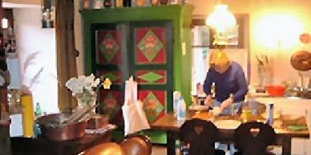 Chambre d'hotes Gite Rural chez Fabienne > Gite Rural chez Fabienne, Chambres d`Hôtes Bourbach Le Haut (68)