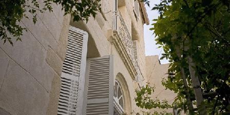 Maison Capucine Maison Capucine, Chambres d`Hôtes Mèze (34)