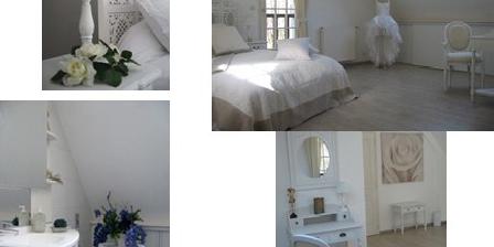 L'Intemporelle L'Intemporelle, Chambres d`Hôtes Saint Laurent Nouan (41)