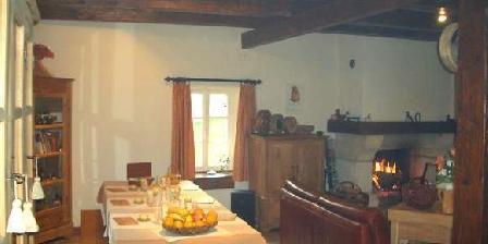 Moulin de Batifol Gîte du Moulin de Batifol, Gîtes Chastel (43)