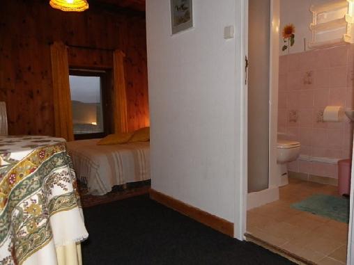 Chambres d'Hotes de Bel-Air, Chambres d`Hôtes St Geneys-près-St Paulien (43)