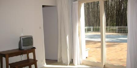 Le Moulin à Vent Le Moulin à Vent, Chambres d`Hôtes Thure (86)