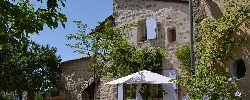 Bed and breakfast Le Vieil Aiglun