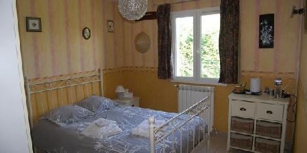L'Amandière L'Amandière, Chambres d`Hôtes Nans Les Pins (83)