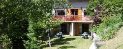 Bed and breakfast Chalet Campillo