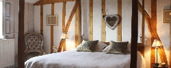 Bed and breakfast La Loge Vigneronne