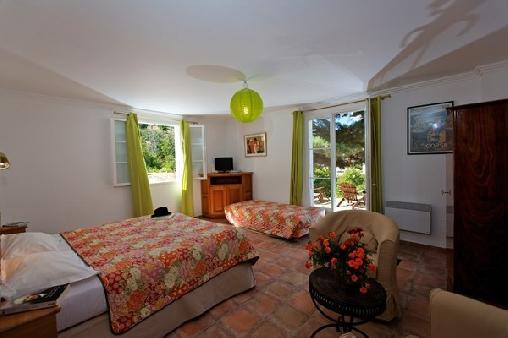 Chambre d'hote Corse 2A-2B - Casa Vanella, Chambres d`Hôtes Casamaccioli (20)