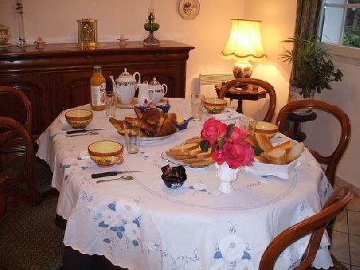 bed & breakfast Seine-Maritime -