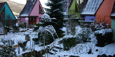 Gite Muscat  Gite Muscat (résidence la Sapinière), Gîtes Kaysersberg (68)