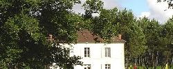 Chambre d'hotes Domaine de Treyture