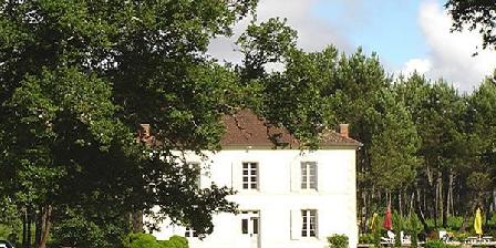 Domaine de Treyture Domaine de Treyture, Chambres d`Hôtes Luglon (40)
