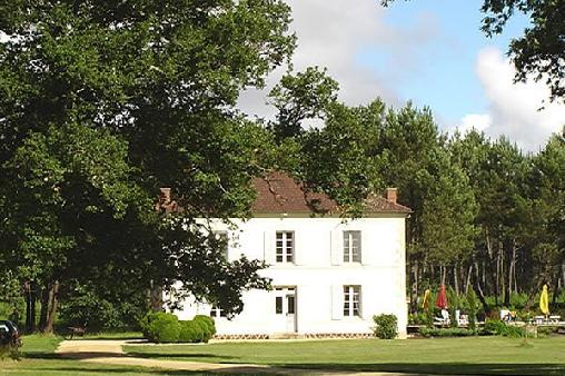 Chambre d'hote Landes - Domaine de Treyture, Chambres d`Hôtes Luglon (40)