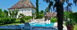 Bed and breakfast Domaine du Manoir