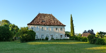 Domaine du Manoir Parc du Manoir, Chambres d`Hôtes Les Avenières (38)