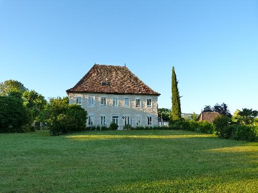 Domaine du Manoir, Chambres d`Hôtes Les Avenières (38)