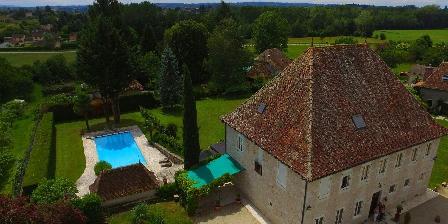 Domaine du Manoir Domaine du Manoir, Chambres d`Hôtes Les Avenières (38)