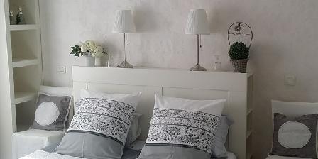 Figues et Palmiers Figues et Palmiers, Chambres d`Hôtes Lattes (34)