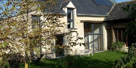 Le Clos Le Clos, Chambres d`Hôtes Bizay-Epieds (49)