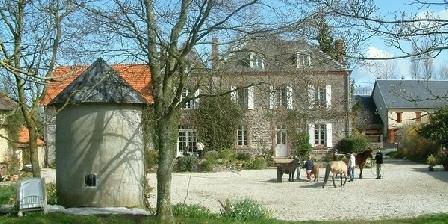Gtes De La Lande Gtes De La Lande, Chambres d`Hôtes Brehal (50)