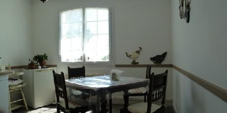 Les Genets Les Genets, Chambres d`Hôtes St Palais Sur Mer (17)