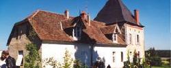 Chambre d'hotes Château de Champendu