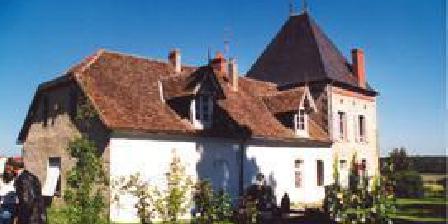 Château de Champendu Château de Champendu, Chambres d`Hôtes Azy Le Vif (58)