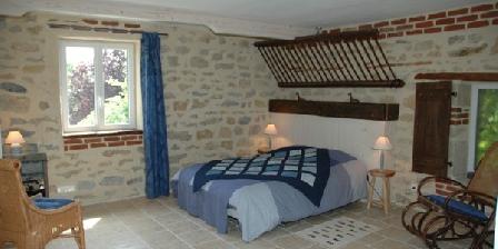 La Chaume en Loire La Chaume en Loire, Chambres d`Hôtes Devay (58)