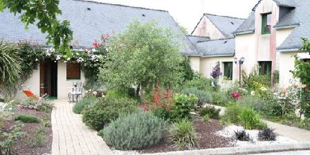 Domaine de Brittia Domaine de Brittia, Chambres d`Hôtes Guérande (44)