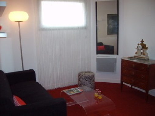 Le Home du 12 Bis, Chambres d`Hôtes Angers (49)