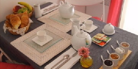 Bed and breakfast Le Home du 12 Bis > Le Home du 12 Bis, Chambres d`Hôtes Angers (49)