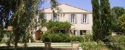 Bed and breakfast La Bastide des Anges