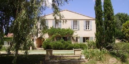 La Bastide des Anges La Bastide des Anges, Chambres d`Hôtes Avignon (84)