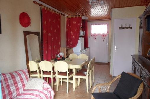 Le Pavillon de la Brière, Chambres d`Hôtes Saint Lyphard (44)