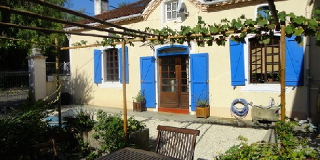 Bed and breakfast Viella Vacances > Viella Vacances, Chambres d`Hôtes Viella (32)
