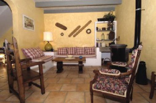 Mas des Santolines, Gîtes Tulette (26)
