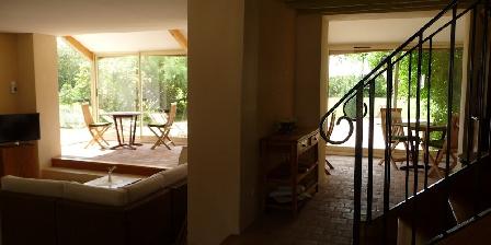 Maison de Philomène Maison de Philomène, Chambres d`Hôtes Civray (18)