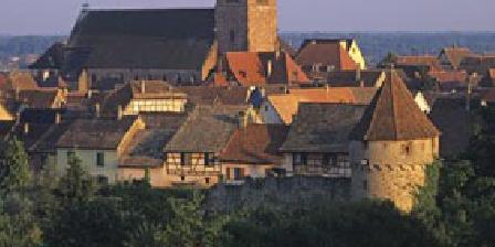 Gite Dumoulin > Dumoulin, Chambres d`Hôtes Bergheim (68)