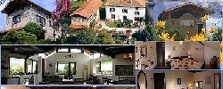 Bed and breakfast Gîte jardin La Source***